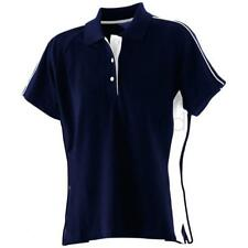 Finden & Hales Womens Sports Polo