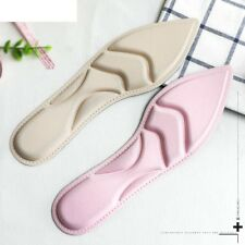Women Arch Support Insoles High Heels Shoes Pads Anti Slippery Shock Absorbant