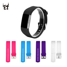 Replacement Watch Strap Sports Wristband Loop for Fitbit Charge 2 Band Bracelet