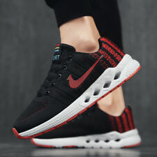 Fashion Men Breathable Running Shoes Casual Sports Walking Athletic Sneakers New