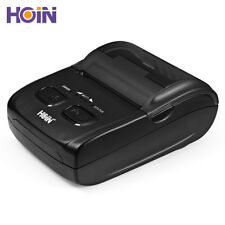 HOIN Thermal Printer USB Wireless Bluetooth Mobile Receipt Printing Low Noise