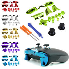 Parts for One Elite Xbox 360 Controller LB RB Bumper LT RT Trigger Buttons Dpad