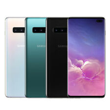 "Samsung Galaxy S10+ Plus 512GB/128GB SM-G975F/DS 6.4""Dual (FACTORY UNLOCKED)"