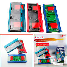 For DN Nintendo Switch/Lite Bounce Game Card Holder Color Game Card Storage Box