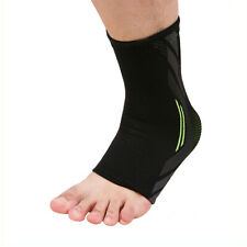 Sport Football Ankle Support Brace Compression Elastic Foot Protector Trendy