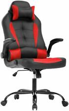 Office Gaming Chair Racing Seat Computer Back Style Rocker Dxracer Gamer Leather