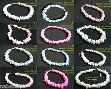 Beach Surfer Puka Shell Hawai Anklet (Genuine 11 design