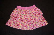 GIRLS SIZE  XL 14 16 TIERED ELASTIC SKIRT BY MISUNDERSTOON NEW NWT