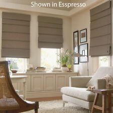 Custom Fabric Roman Shades Blinds - FREE SHIPPING!!