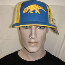 NCAA UC Irvine Anteaters Fitted Wool Flatbill Cap / Hat