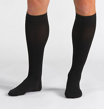 Patriot by Medi Men's Ribbed Knee Highs 20-30mmHg