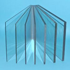 CLEAR SOLID POLYCARBONATE CUT TO SIZE