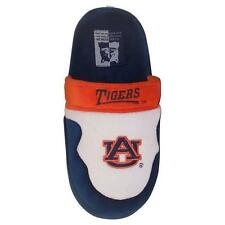 Auburn University Tigers Mens House Shoes Slippers