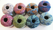 Artful Yarns Duet Ribbon yarn