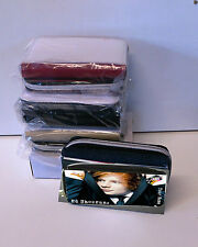 ED SHEERAN PURSE - 4 COLOURS - PERSONALISE FREE -IDEAL BIRTHDAY PRESENT GIFT