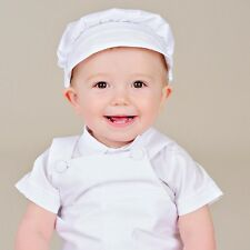 Johnny Christening or Baptism Outfit Romper