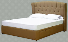 FREE Fabric Samples - Get any fabric for our Storage Platform Beds or Head board