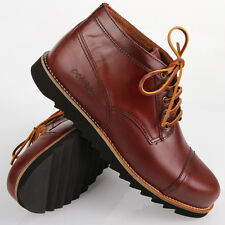 Pointer Five Flavours Leather Burgundy Black