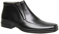 NEW MENS JULIUS MARLOW PROFOUND FORMAL CASUAL LEATHER BOOTS BLACK BROWN SHOES