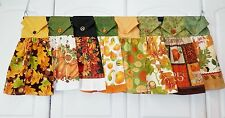 Hanging Kitchen Towels - Fall - Thanksgiving Themes - Many to Choose From
