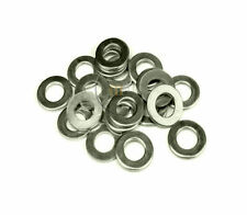 M3 M4 M5 M6 M8 M10 M12 M14 M16 up to M30 A4 MARINE GRADE Stainless Steel Washers