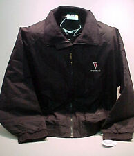 GM LICENSED PONTIAC ARROWHEAD JACKET