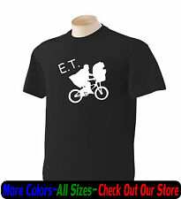 E.T. T Shirt Kids Toddlers Youth Shirts by Rock #2
