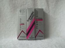 FRAMESI Framcolor FUTURA Hair Color (Levels 7 & Up) 2oz~U Pick~Free Ship In US!!