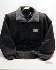 GM LICENSED LATE MODEL CHEVROLET BOWTIE EMBROIDERED 3 SEASONS JACKET