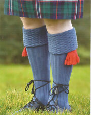 Pipers Kilt Hose Scottish Made