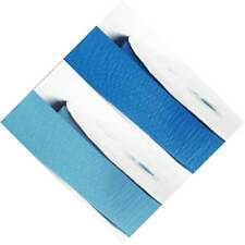 "Grosgrain Ribbon 1"" /25mm Wide 100 Yards, Discount ,Lot BLue s #303 to #350"