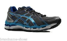 NEW ASICS LADIES WOMENS KAYANO 19 RUNNING TRAINING FITNESS GYM ATHLETIC SHOES