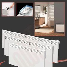 BEHA Electric Convector Heater / Radiator Central Heating System (Wall Mounted)
