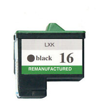 Non-OEM Replace For Lexmark 16/17 Black Ink Cartridge 10N0016