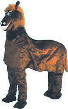 Hire a Pantomime HORSE Costume , 3 colours to choose from
