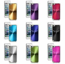 Apple iPod Touch 5th 6th  Generation Hard Case Cover Dragonfly