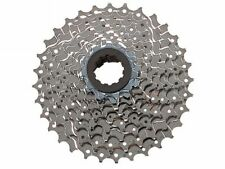 Shimano Alivio CS-HG30-9 9 Speed Cassette MTB Mountain Bike DH XC Slide on Hub