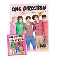 ONE DIRECTION PANINI STICKERS INDIVIDUAL BASE STICKERS PART 2