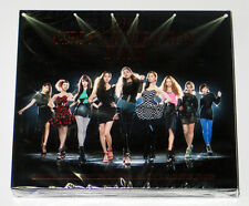 SNSD Girls' Generation - 2011 GIRLS' GENERATION TOUR [2CD+60p Photobook+Poster]