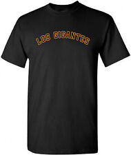 San Francisco Giants Baseball T Shirt- Los Gigantes - Brand New