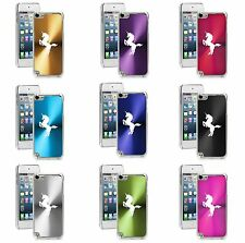 Apple iPod Touch 5th 6th Generation Hard Case Cover Unicorn