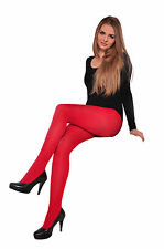 60 Denier Classic Opaque Microfibre Tights sizes S-M-L-XL - Range Colours