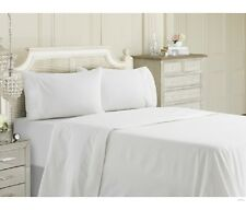 ACTIL FIRST LINE HOTEL SHEETS 100% COTTON SHEET SET RRP FROM $170 FREE SHIPPING