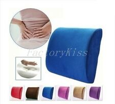 MPF Memory Foam Cushion Back Lumbar Support Pillow For Car Seat Home Office V132