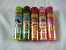 Bonne Bell Lip Smacker Paul Frank Balm Gloss - You Choose - New and Sealed