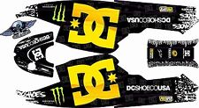 Kit Déco Jet Ski Yamaha SuperJet - DC Shoes