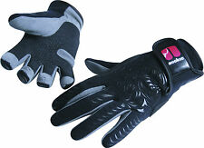 Nookie Neoprene Gloves Xtreme Kevlar Palm-kayak/canoe/sail/bike/water/wetsuit