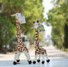 hot sale super cute plush toy giraffe doll stuffed toy kits love most gift 1pc