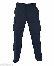 pants military bdu cargo trousers navy propper f5250 genuine gear rip stop