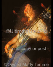 Dimebag Darrell Photo Pantera 11x14 Concert Photo 1994 by Marty Temme 1B